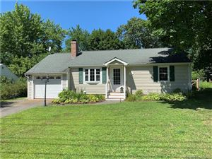 Photo of 32 Parsons Road, Enfield, CT 06082 (MLS # 170229066)