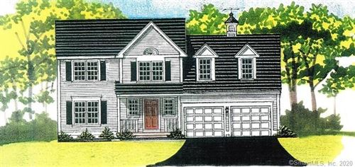 Photo of 18 Carriage Drive, Colchester, CT 06415 (MLS # 170276066)