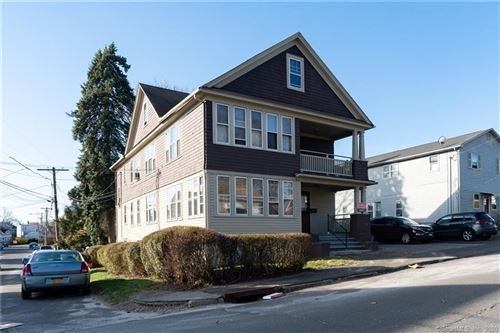 Photo of 79 Seymour Street, Waterbury, CT 06708 (MLS # 170286066)