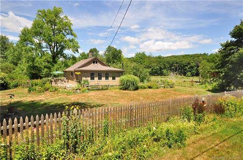 Photo of 129 Slab Meadow Road, Morris, CT 06763 (MLS # 170323066)
