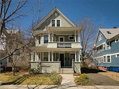Photo of 138 West West Rock Avenue, New Haven, CT 06515 (MLS # 170339066)