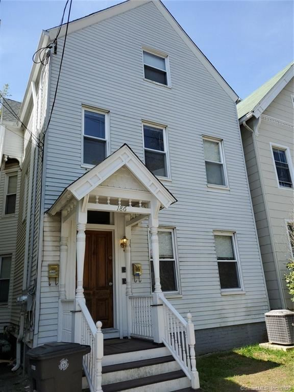 206-186 Willow Street, New Haven, CT 06511 - #: 170295066