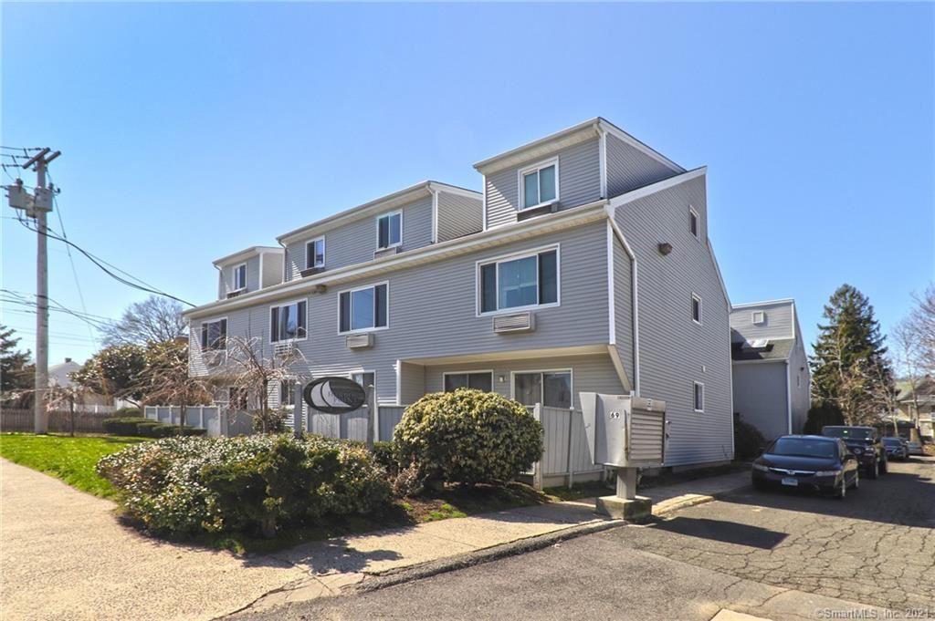 69 Harbor Avenue #D2, Bridgeport, CT 06605 - #: 170386066