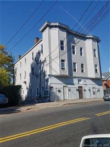 Photo of 550 Baldwin Street, Waterbury, CT 06706 (MLS # 170007067)