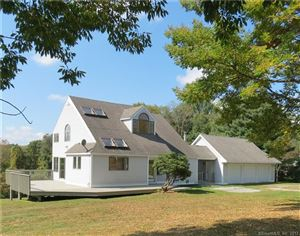 Photo of 150 East Chestnut Hill Road, Litchfield, CT 06759 (MLS # 170020067)