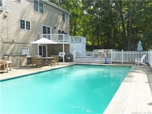 Photo of 73 Old Stagecoach Road, Redding, CT 06896 (MLS # 170035067)