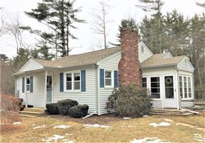 Photo of 73 Cisar Road, Willington, CT 06279 (MLS # 170044067)
