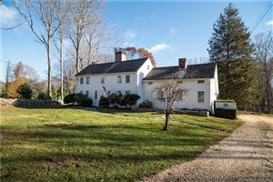 Photo of 496 Town Street, East Haddam, CT 06423 (MLS # 170049067)