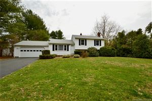 Photo of 74 School House Road, Wallingford, CT 06492 (MLS # 170072067)