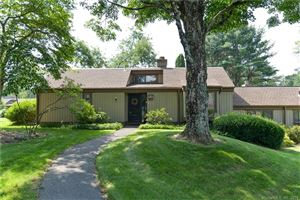Photo of 430 Heritage Village #A, Southbury, CT 06488 (MLS # 170112067)