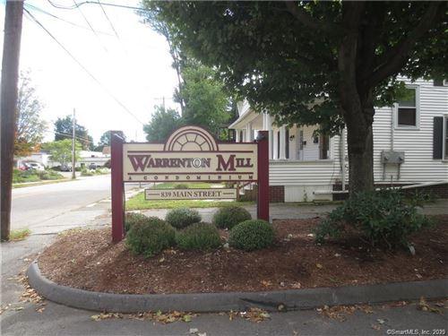 Photo of 839 Main Street #51, Torrington, CT 06790 (MLS # 170264067)