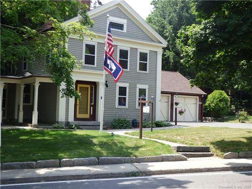 Photo of 5 Washington Road, Woodbury, CT 06798 (MLS # 170272067)