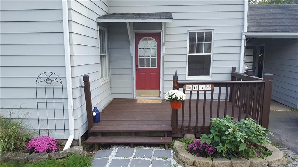 65 West Street, Simsbury, CT 06070 - MLS#: 170332067