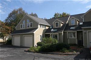 Photo of 125 Courtyard Lane #125, Mansfield, CT 06268 (MLS # 170024068)