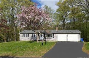Photo of 5 Blueberry Hill Road, Tolland, CT 06084 (MLS # 170086068)