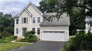 Photo of 11 Independence Circle #11, Southbury, CT 06488 (MLS # 170102068)