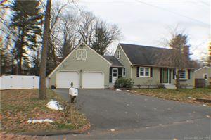 Photo of 27 Locke Drive, Enfield, CT 06082 (MLS # 170147068)