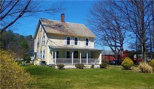 Photo of 175 Barn Door Hills Road, Granby, CT 06035 (MLS # 170153068)