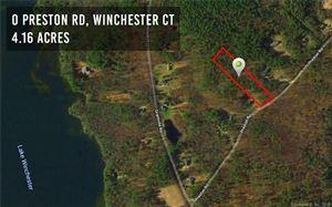 Photo of 0 Preston Road, Winchester, CT 06098 (MLS # 170202068)