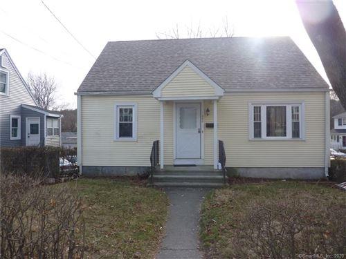 Photo of 302 Edgewood Avenue, Waterbury, CT 06706 (MLS # 170263068)