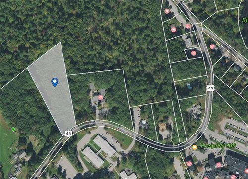Photo of 405 Pomfret Street, Putnam, CT 06260 (MLS # 170336068)
