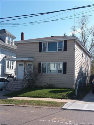 Photo of 104 Dawson Avenue #1, West Haven, CT 06516 (MLS # 170378068)
