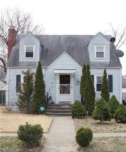 Photo of 34 West Helen Street, Hamden, CT 06514 (MLS # 170388068)