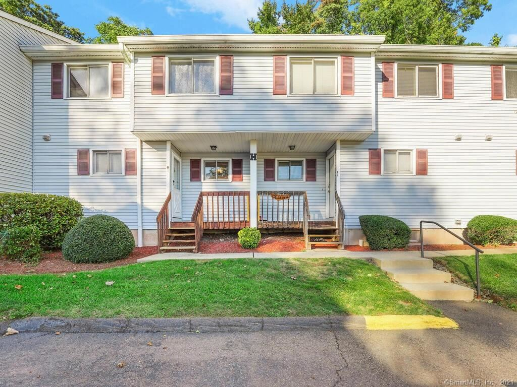 65 Russo Avenue #H3, East Haven, CT 06513 - #: 170447068
