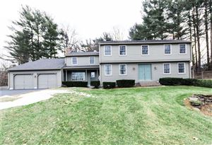 Photo of 358 Turnpike Road, Somers, CT 06071 (MLS # 170039069)