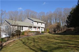 Photo of 19 Krasky Lane, Bridgewater, CT 06752 (MLS # 170052069)