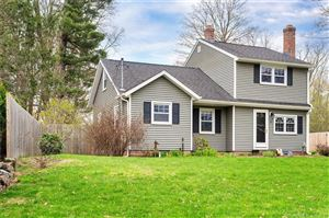 Photo of 7 Grimes Road, Rocky Hill, CT 06067 (MLS # 170078069)