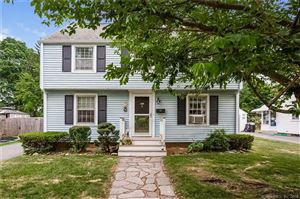 Photo of 18 Courtland Street, Manchester, CT 06040 (MLS # 170097069)