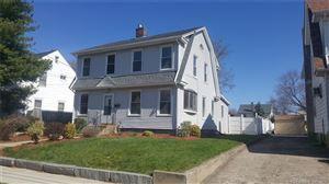 Photo of 233 Helen Street, Hamden, CT 06514 (MLS # 170104069)