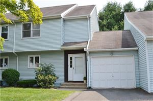 Photo of 19 Kevin Drive #19, East Windsor, CT 06088 (MLS # 170136069)