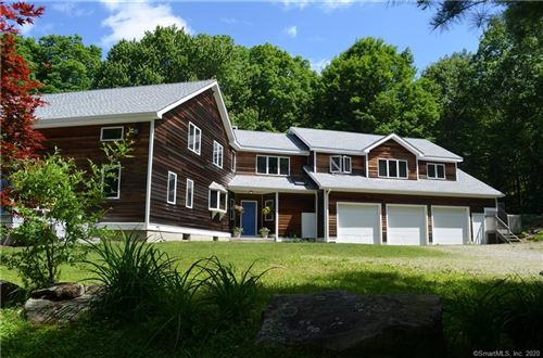 Photo of 13 Day Road, Cornwall, CT 06754 (MLS # 170159069)