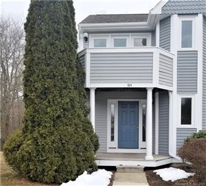 Photo of 59 Old Post Road #G1, Clinton, CT 06413 (MLS # 170173069)