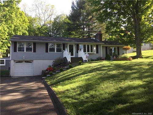 Photo of 745 Curtiss Street, Southington, CT 06489 (MLS # 170299069)