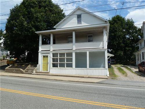Photo of 93 East Elm Street, Torrington, CT 06790 (MLS # 170327069)