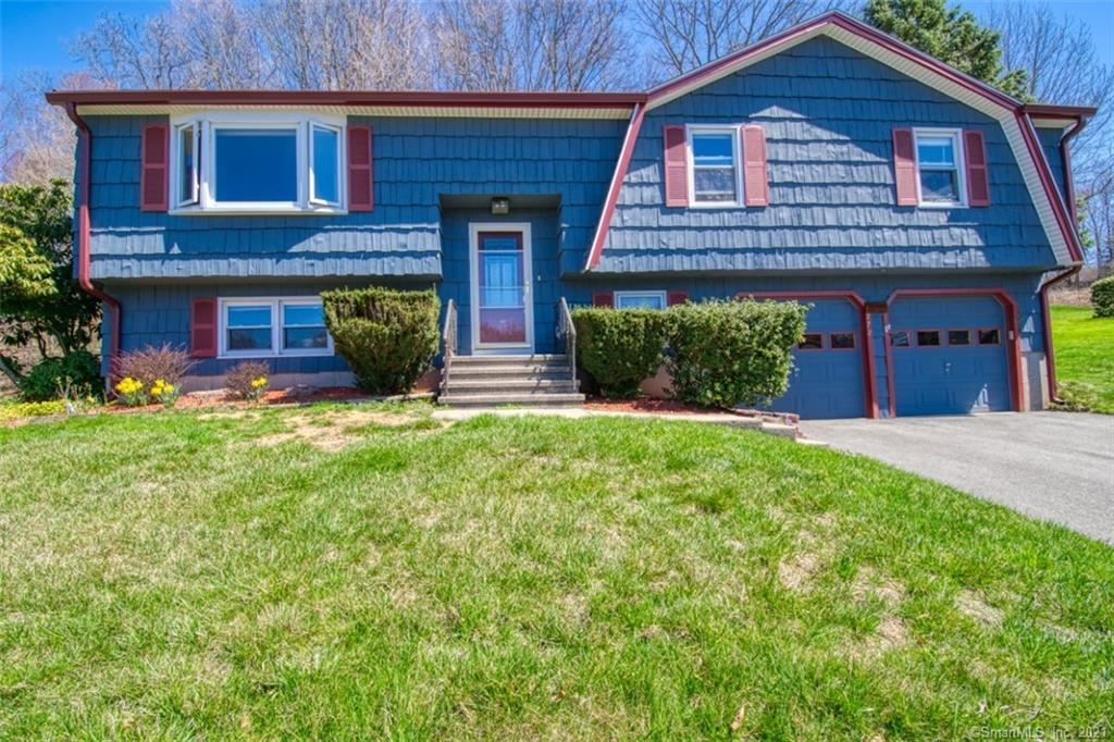 272 Woodfield Crossing, Rocky Hill, CT 06067 - #: 170387069