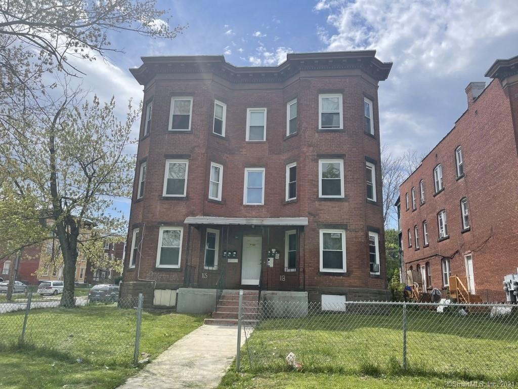 113 Franklin Avenue, Hartford, CT 06114 - #: 170400069