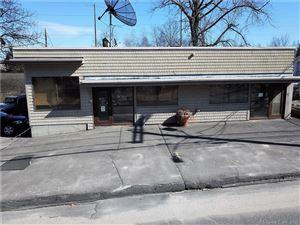 Photo of 19 Lafayette Street, Waterbury, CT 06708 (MLS # 170064070)