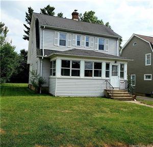 Photo of 27 Fennbrook Road, West Hartford, CT 06119 (MLS # 170208070)