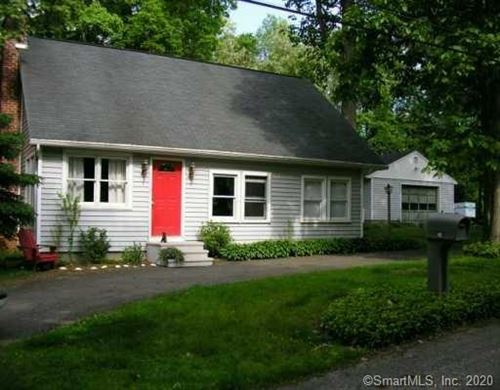 Photo of 46 Woodland Road, Guilford, CT 06437 (MLS # 170349070)