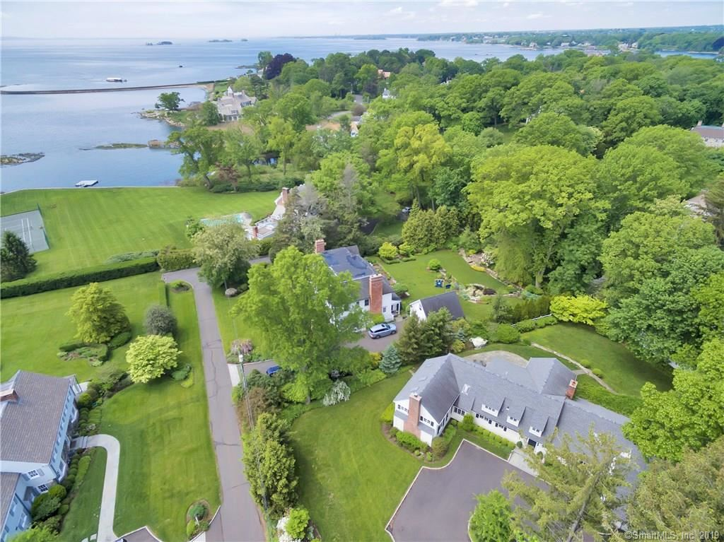 70 Cedar Cliff Road, Greenwich, CT 06878 - MLS#: 170174070