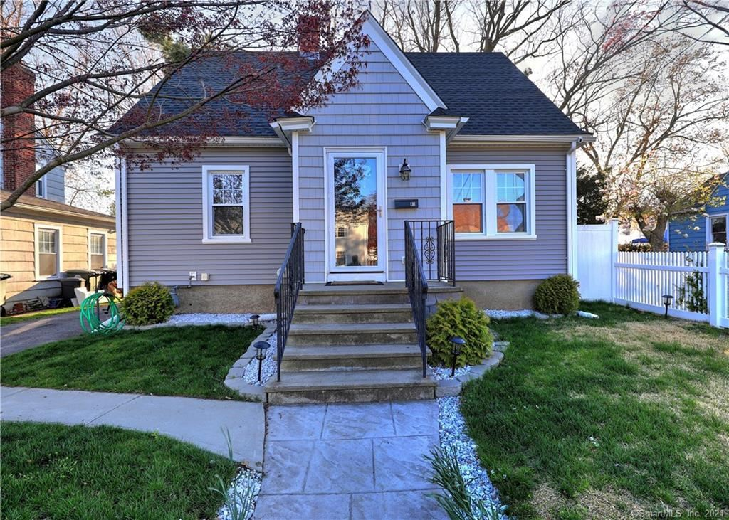40 Judson Place, Milford, CT 06461 - #: 170394070