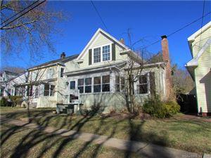 Photo of 70 Ford Street, Hamden, CT 06511 (MLS # 170063071)