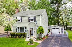 Photo of 50 Edgemont Avenue, West Hartford, CT 06110 (MLS # 170085071)