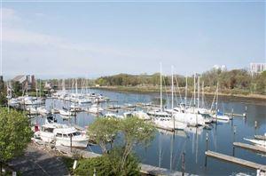 Photo of 43 Harbor Drive #300, Stamford, CT 06902 (MLS # 170095071)