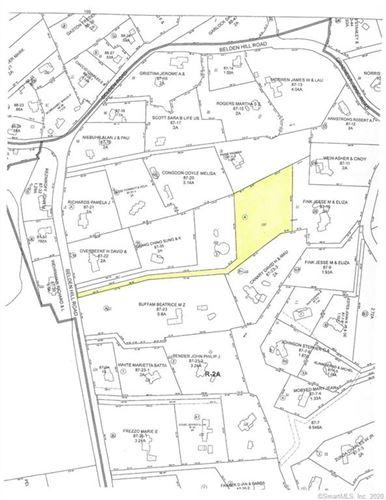 Photo of 106 Belden Hill Road, Wilton, CT 06897 (MLS # 170149071)
