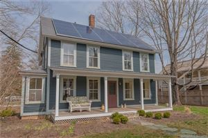 Photo of 3 Ferry Road, Lyme, CT 06371 (MLS # 170150071)